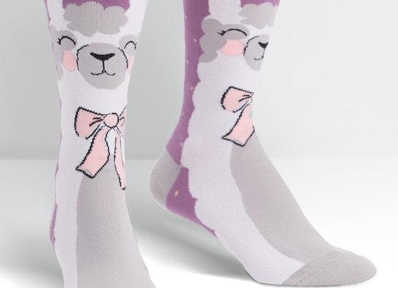 Gllama rous - Sock it to Me