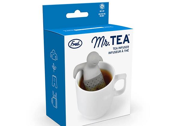 Tea Infuser - Mr. T