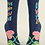 Thumbnail: Men's Crew Socks Love Who Love You
