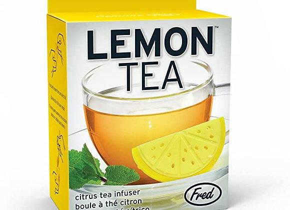 Tea Infuser - Lemon