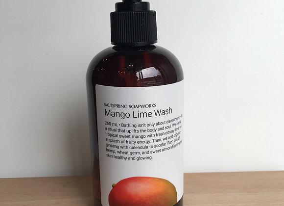 Mango Lime Hand Wash