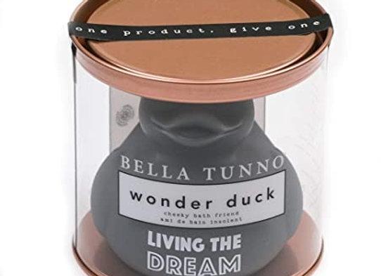 Duck Living The Dream Wonder
