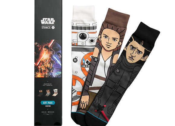 The Force Awakens Box Set