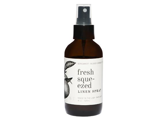 Fresh Squeezed Linen Spray
