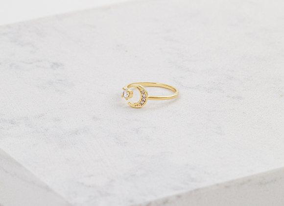 Moonlit Ring
