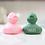 Thumbnail: Duck Handsome Wonder Bath Toy