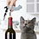 Thumbnail: Wine Lives Cat Corkscrew & Bottle Opener