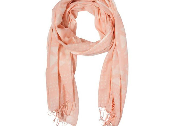 Scarf Pink  - Danica