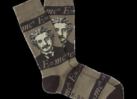 Einstein - Socks
