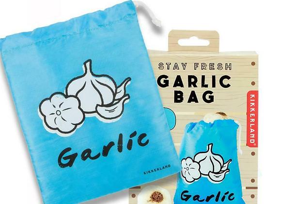 Stay Fresh Garlic Bag