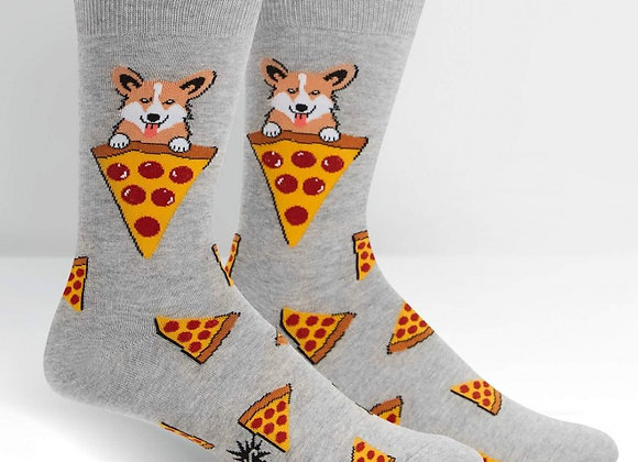 Man's Best Food Socks