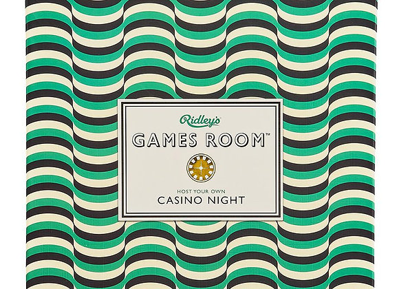 Ridley's Games Room - Casino