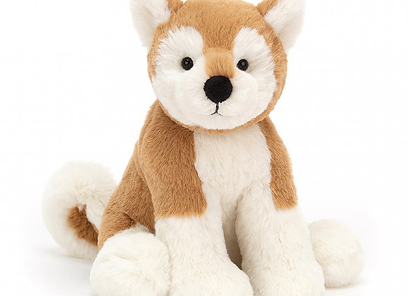 Milo Shiba Inu Plush Toy