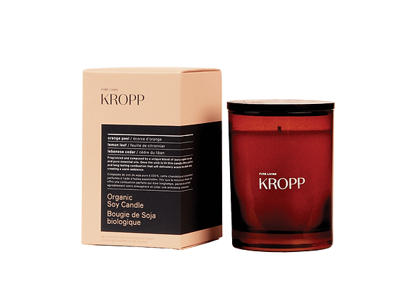 Candle - Kropp