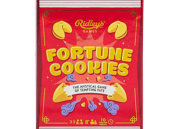 Fortune Cookie - Game