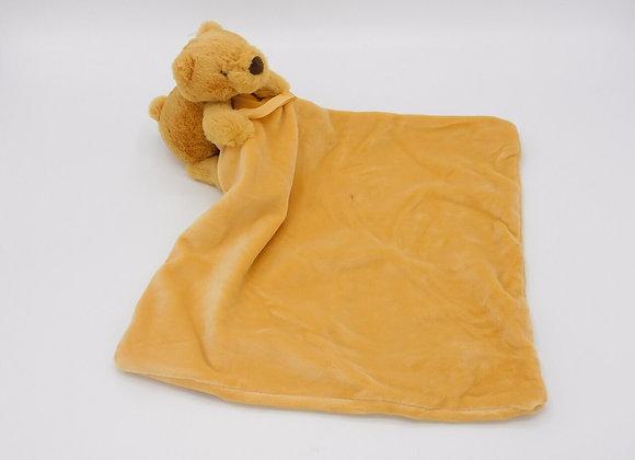 Shooshu Bear Soother Plush