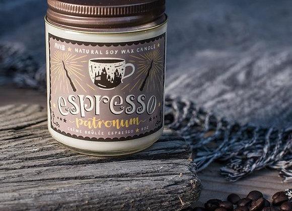 Espresso Patronum Candle