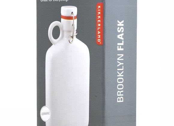 Brooklyn Flask - Large