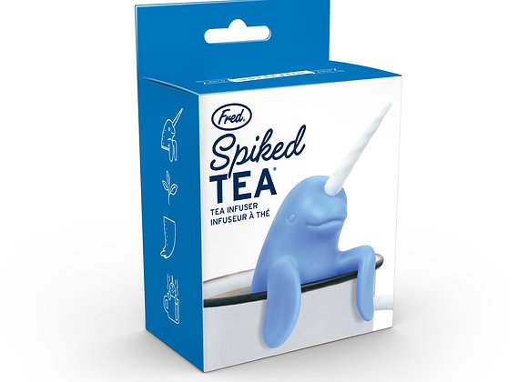 Tea Infuser - Spiked