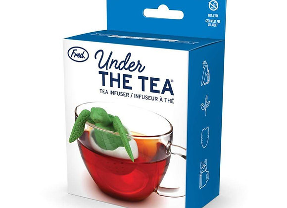 Tea Infuser - Under The Sea Turtle