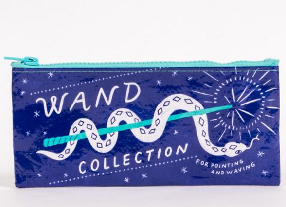 Wand Collection - Pencil Case