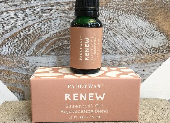Paddywax Renew Essential Oil Blend