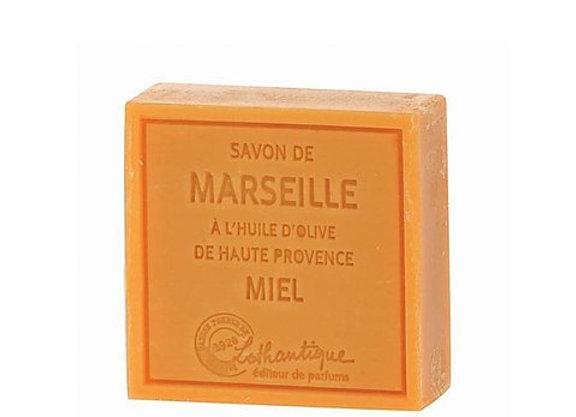 Les Savons de Marseille 100g Honey
