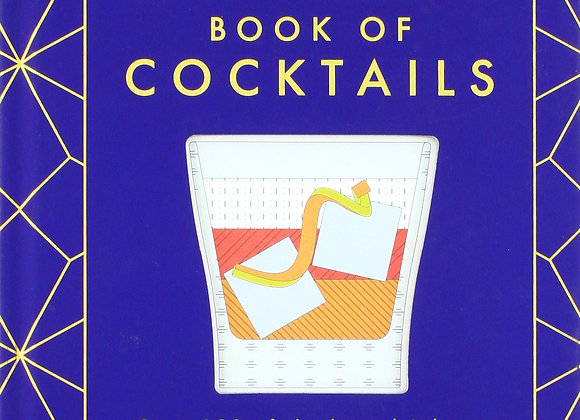 The Ultimate Book of Cocktails: Over 100 of Best Drinks