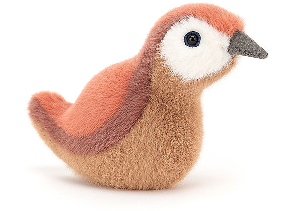 Birdling Wren Plush Toy