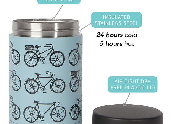Sweet Ride Food Jar Roam Large