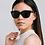 Thumbnail: Dot Pearl Convertible Mask / Glasses Chain