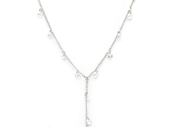 Constellation Lariat Necklace