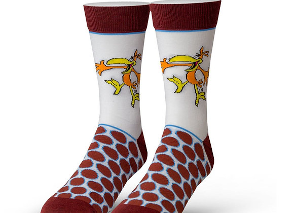 Cocoa Puffs Socks