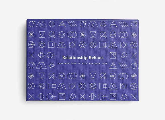 Relationship Reboot Cards