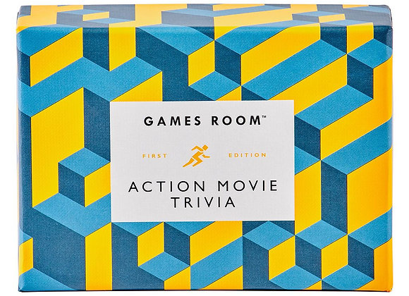 Game Action - Trivia