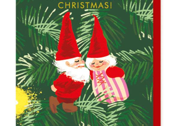 NOI Gnome Decoration - Card