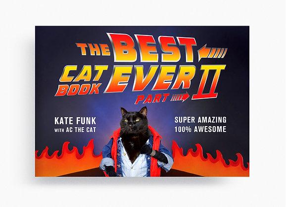 Best Cat Book Ever pt 2 - Book