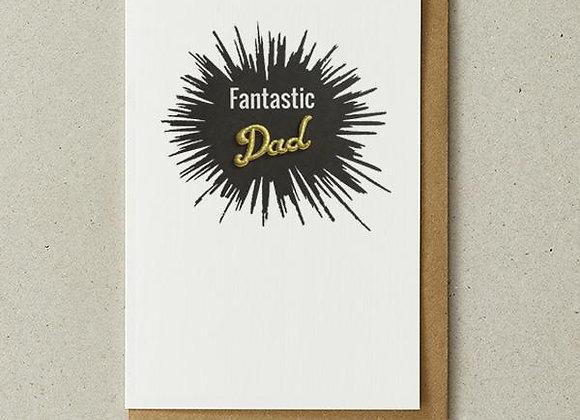 Fantastic Dad by Petra Boase