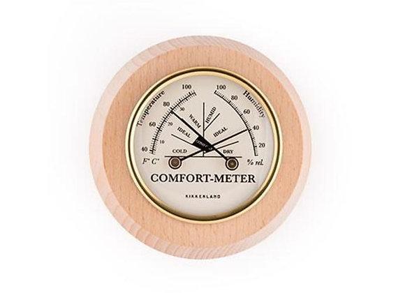 Comfort Meter - Kikkerland