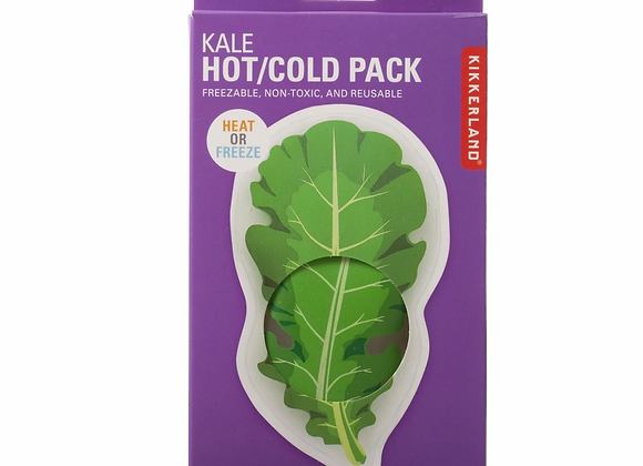 Kale Hot/Cold Pack