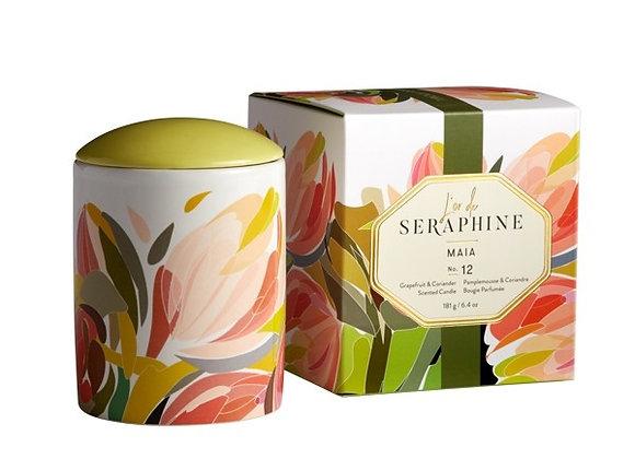 L'or de Seraphine Maia Candle