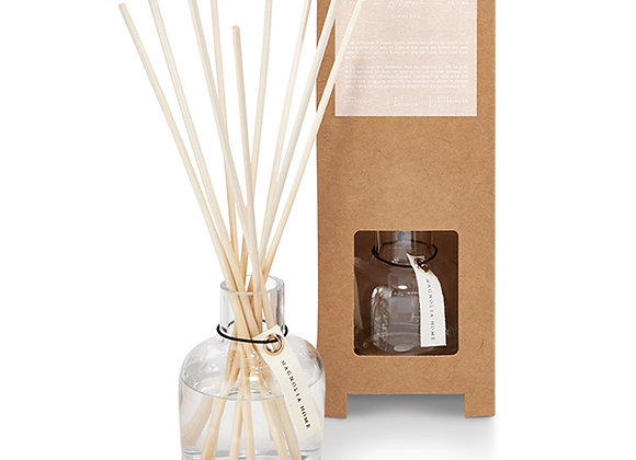 Magnolia Home Bloom Reed Diffuser by Joanna Gaines