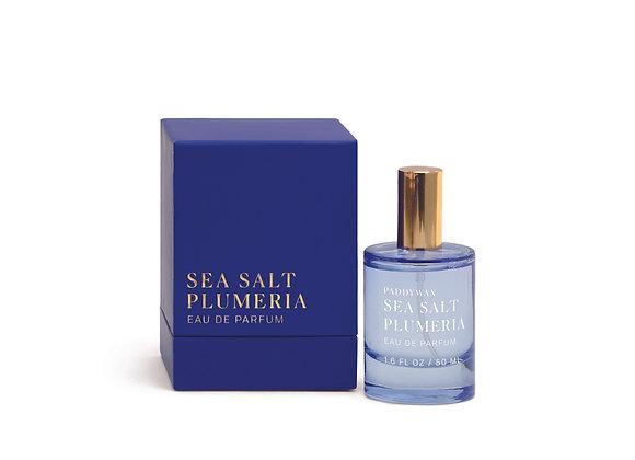 Eau De Perfume Sea Salt Plumeria