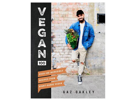 Vegan 100 - Cook Book