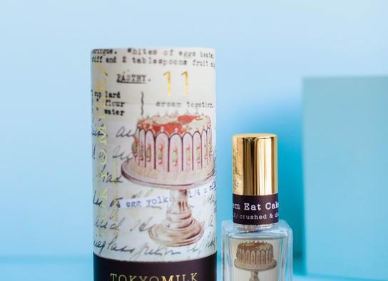 Tokyomilk Let Them Eat Cake Parfum