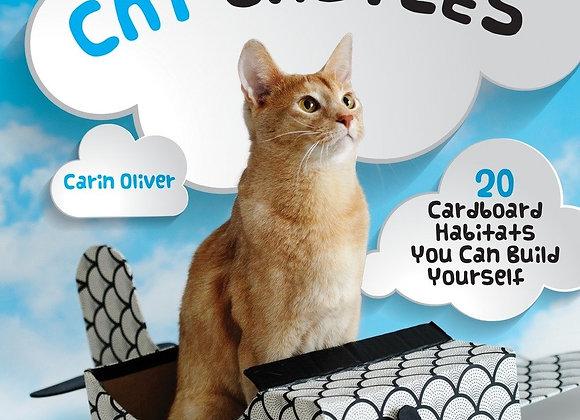 Cat Castle - Book