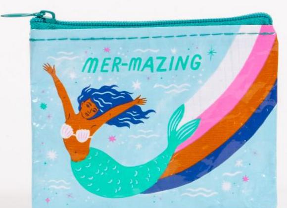 Mer-Mazing - Coin Purse