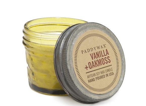Candle - Relish Jar