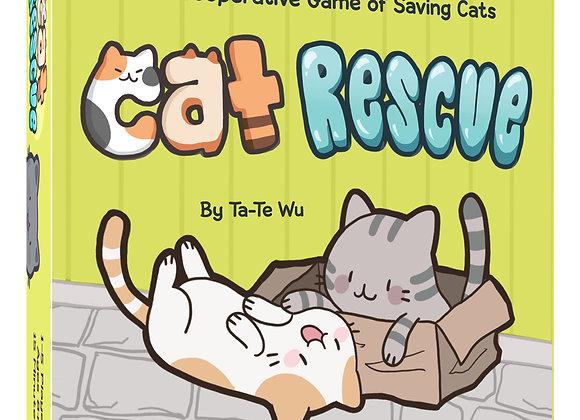 Cat Rescue - Game Set