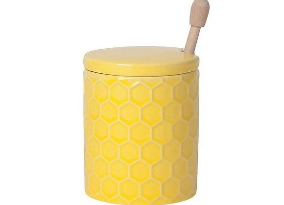 """Honeycomb""Honeypot"